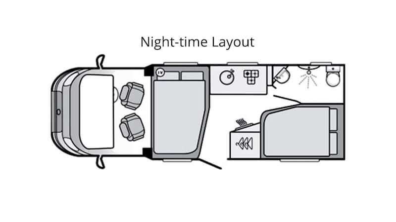 Islay Night-time